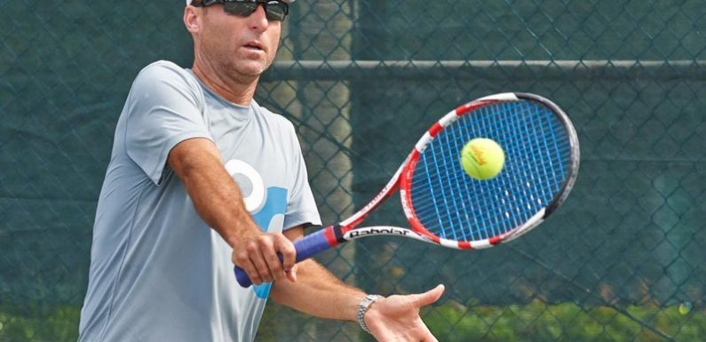 Are You Currently Presently Trying To Find Any Tennis Scholarship?