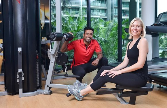 Which are the Benefits of Online Fitness?