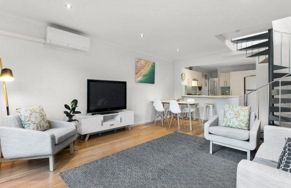 4 Reasons For Staging a obvious House