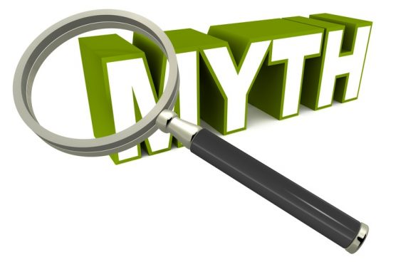 Busting the Myths About Speaking