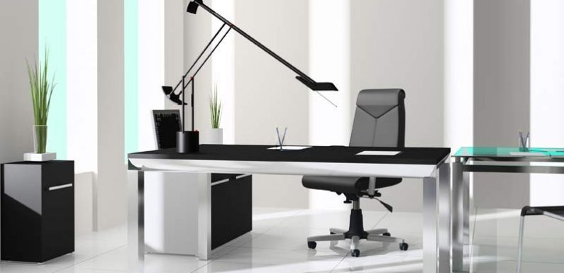 Useful Strategies For Acquiring The Very Best Office Wooden Tables