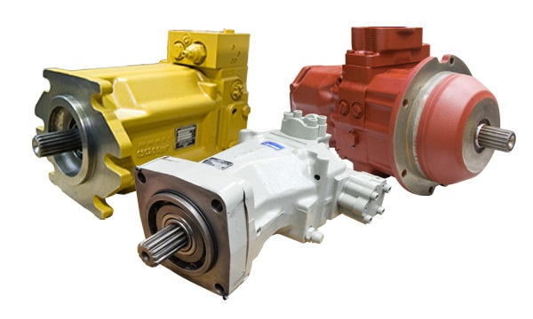5 Common Types of Hydraulic Pumps You Should Know
