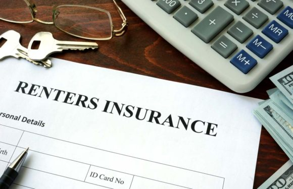 Do you actually need renters' insurance?