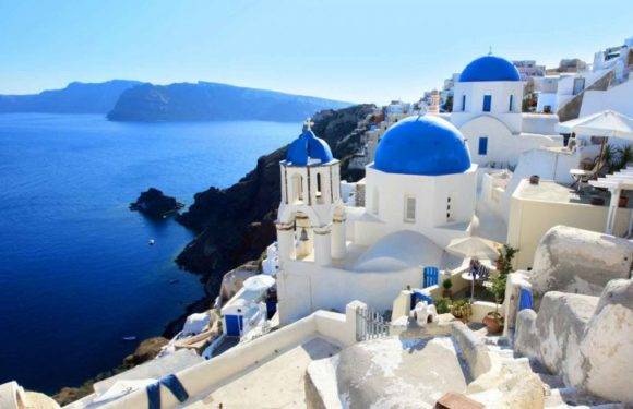 10 Places You Need to Visit in Greece This Summer