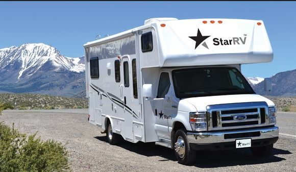 10 Of The Most Baller Celebrity RVs Anyone Has Ever Seen