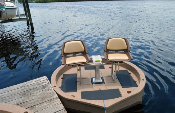 9 Boat Seating Options for the Avid Boater