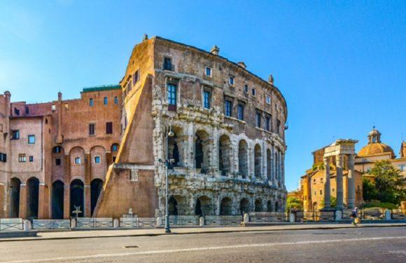 Rome Car Rental: Best Car Models for Trips