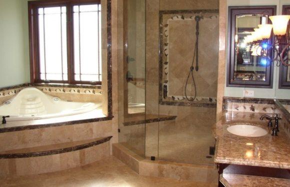 Advantages of Steam Shower Installation