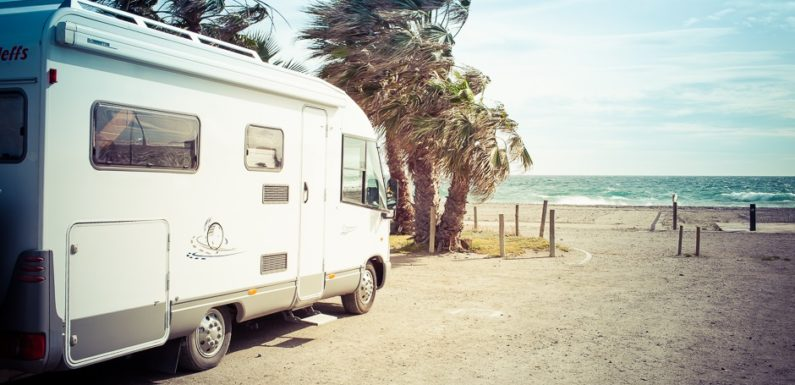 Top Ways You Can Make Your Next RV Road Trip Even Better