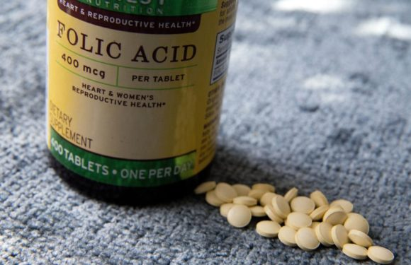 You need Folate for Your Good Health