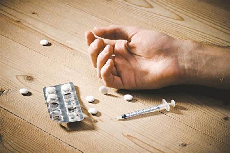 Get Your Life Back on Track with Morphine Addiction Treatment