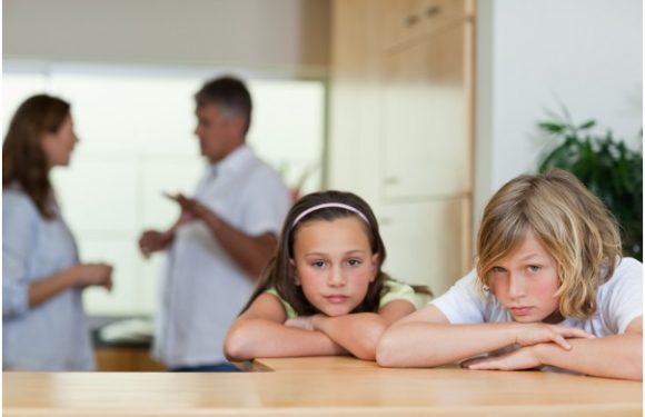 Children: at the heart of the divorce process
