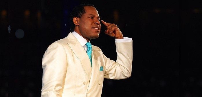 Pastor Chris Pulls Off a Memorable Holy Land Tour in 2018