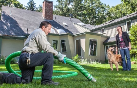 4 Tips to Get Perfect Septic Inspections