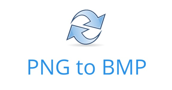 Learn How to Convert PNG into BMP Files