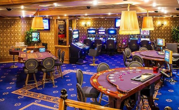 Storm International in Germany: slot halls Storm Casinos are increasingly popular