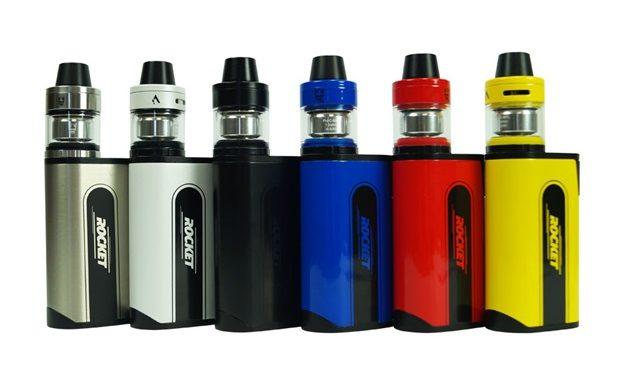 Important Points Regarding Health and Use of E-liquid for E-cigarettes