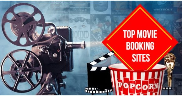Movie Ticket Booking From Online Portals Enabled By Safe Payment Gateway