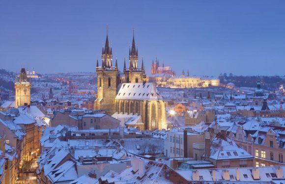Top Reasons to Visit Prague in winter