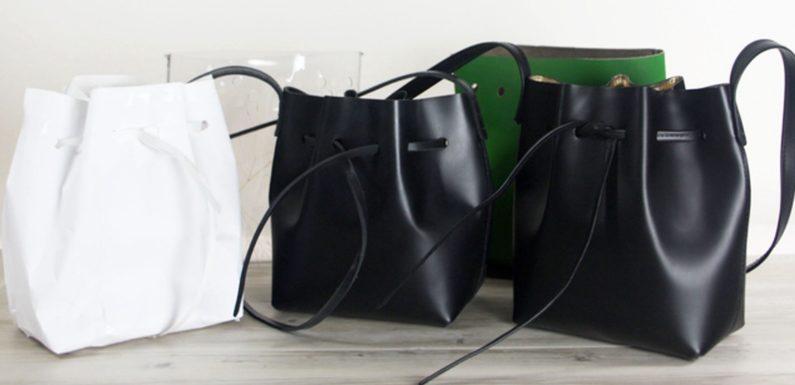 I love my bag! It feels great