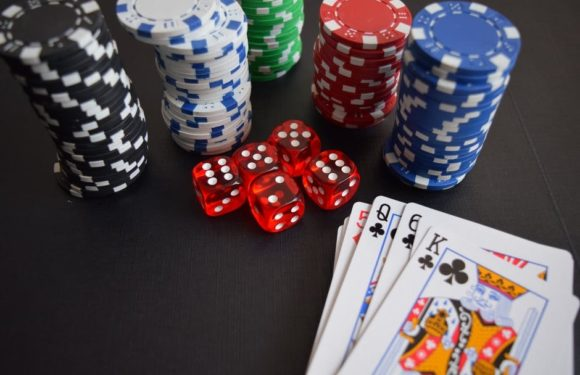 What are the terms and conditions of casino games?