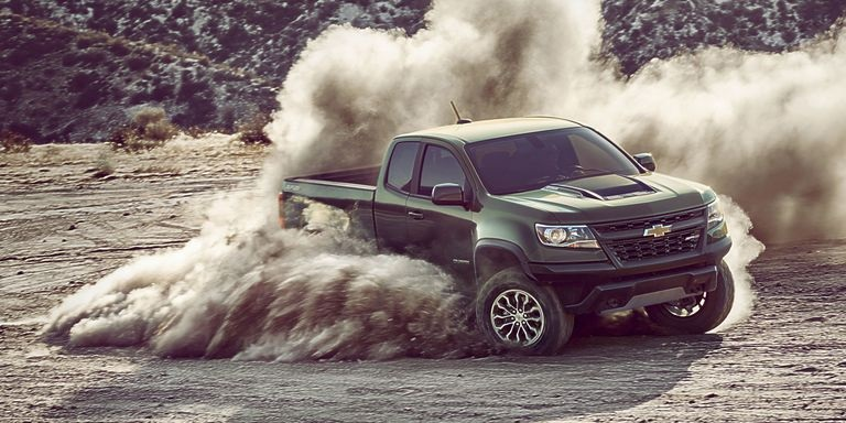 Is Your Vehicle Ready For Long Trips And Off Road Driving? Take A Look