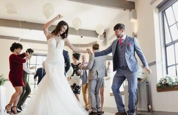 Millennials Are Spending Loads On Weddings