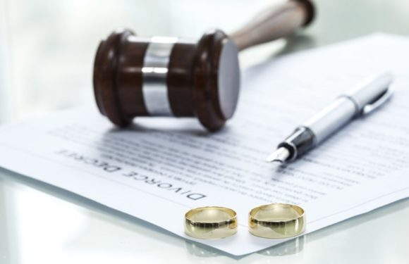 Get Screwed Over In A Divorce?