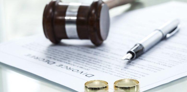 Get Screwed Over In A Divorce?