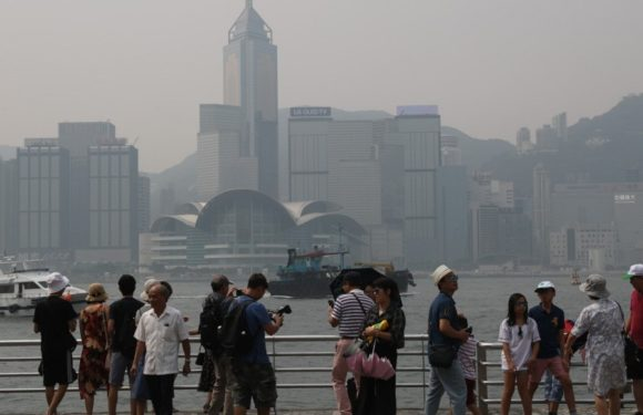 How Air Pollution, Is A Threat To The Urban Tourist