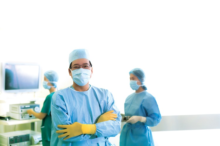 Reducing Expenses in the Surgical Department