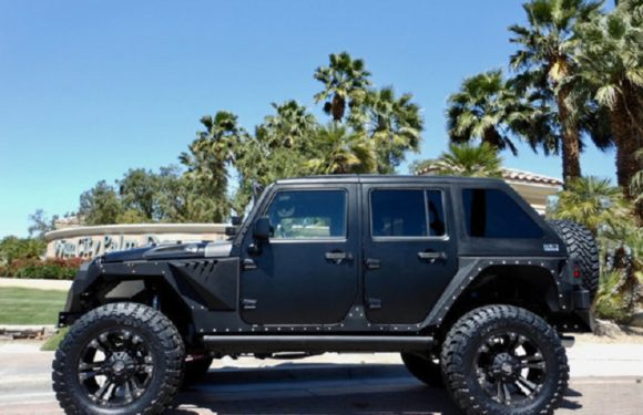 Jeep Lift Kits: Understanding The Altered Suspension System