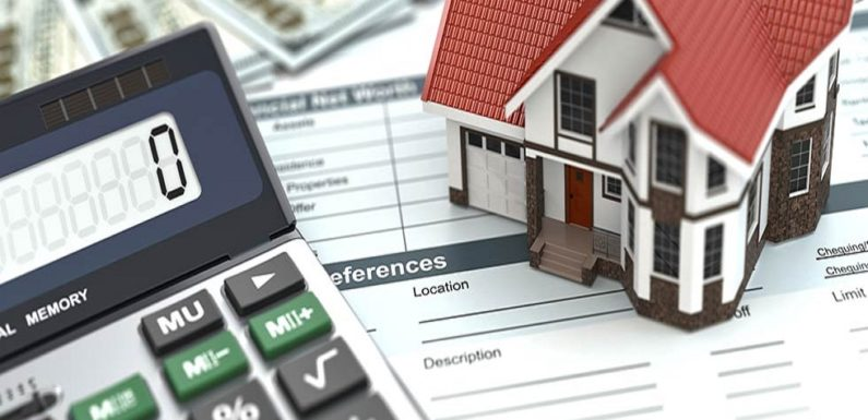 How to Make the Deposits, Mortgages and Down Payments and Get Bank Loans?