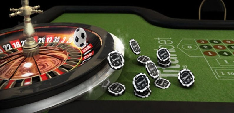 Turn Your Wheels of Fortune at the Roulette and Win a Bounty