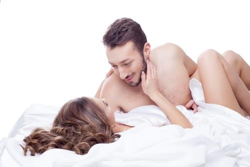 Naturally Resolving Erectile Dysfunction