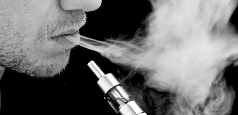 Is Vaping for everyone?