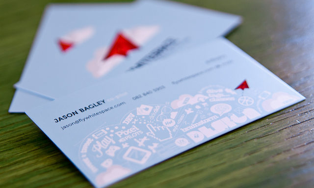 Finest And Innovative Designed Name Card For Your Business Marketing