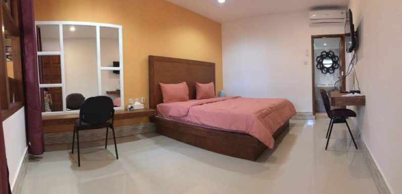 How to Get a Hotel Room Upgrade in Labuan Bajo