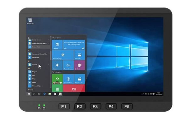 Rugged in vehicle PCs – Taking you into Explosive Situations