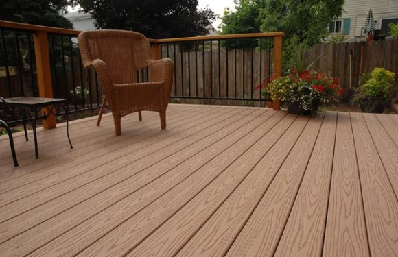 Benefits of Composite Decking
