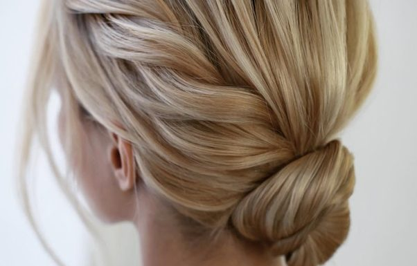 Cute and Modern Formal Hairstyles in 2019