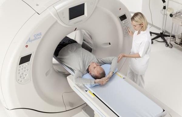 Choosing a Good MRI Center
