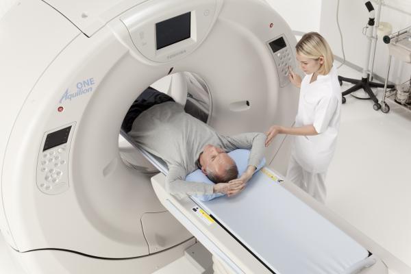 Choosing a Good MRI Center