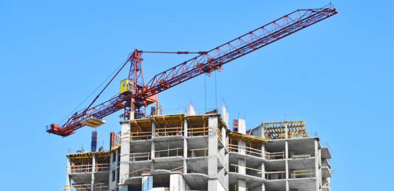 Know the basics: Constructions are incomplete without proper building materials