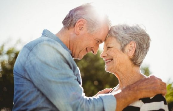 Senior dating: How to find perfect love in life after the 50's?