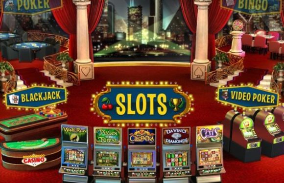 Free Slots for Recreational Gambling