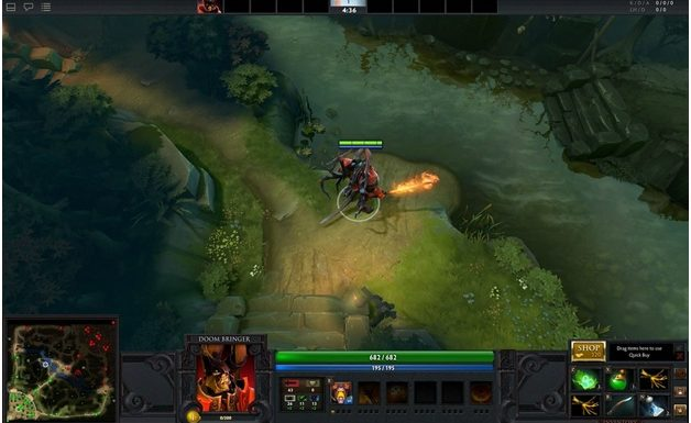 How to improve your skill in Dota 2