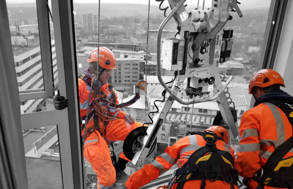 Qualifications to Become a Rope Access Technician