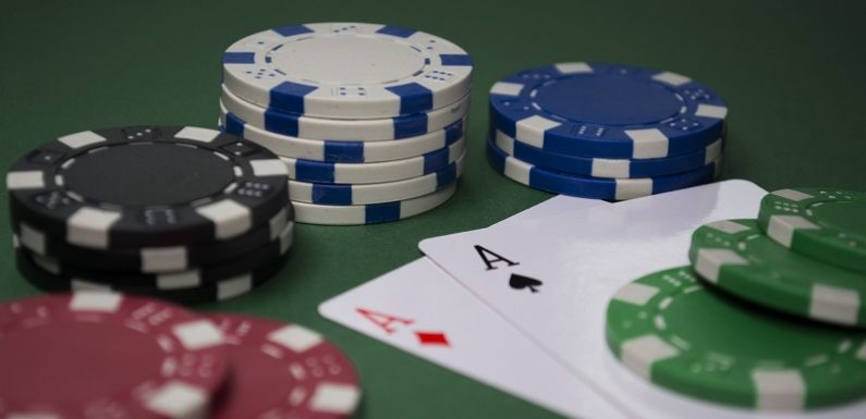 Online Casino Key Gamer Information – Personal Numbers Lastly Revealed!