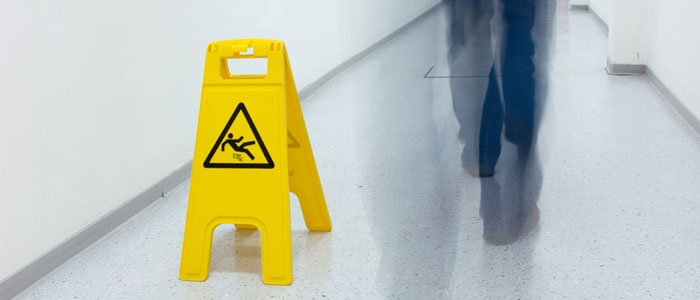 5 Crucial Steps To Follow After A Fall And Slip Injury